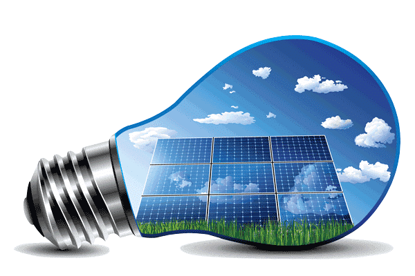 Solar-energy-as-power-supply