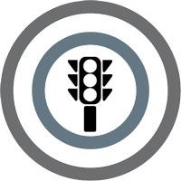Traffic light controller monitoring
