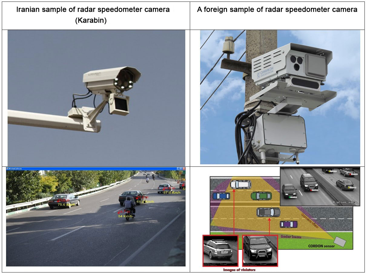 Comparison-of-foreigner-and-iranian-speedometer-cameras